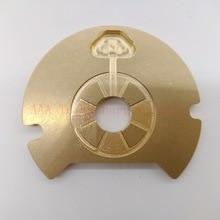 Peças do turbocompressor do aaa do fornecedor dos jogos de reparação de 360 graus do rolamento da pressão k31 das peças do turbocompressor