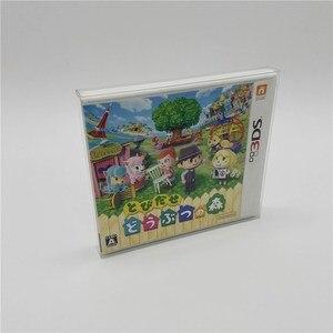 Image 4 - กล่องคอลเลกชันกล่องเก็บกล่องป้องกันสำหรับ Nintendo 3DS เกม