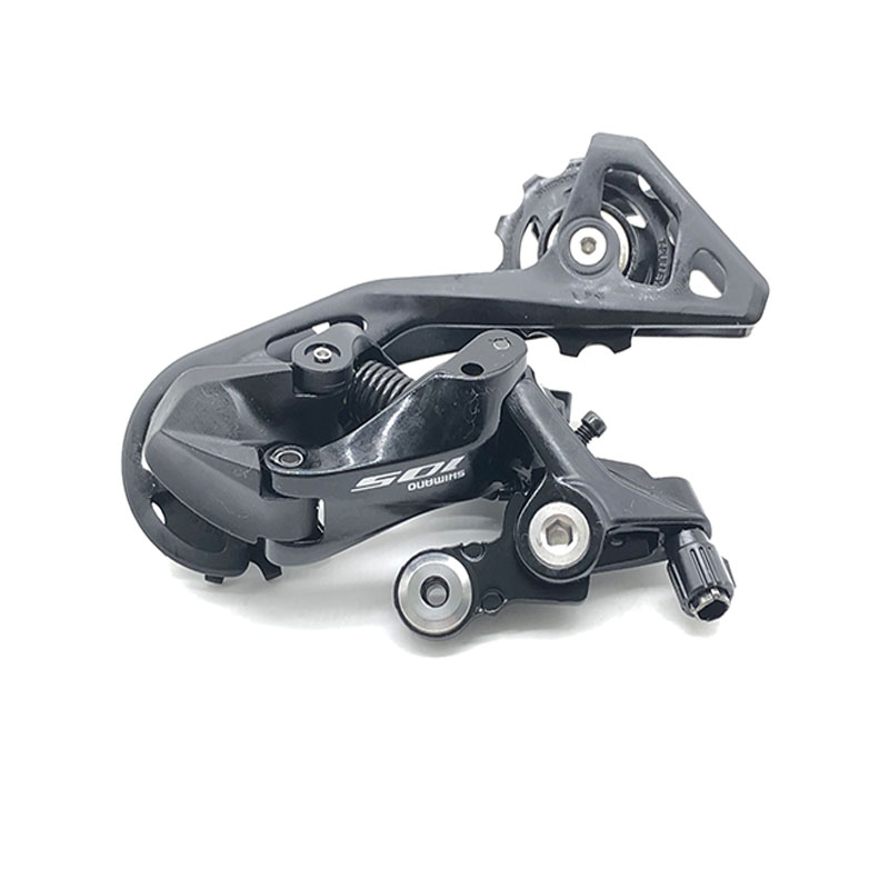 Image 5 - shimano 105 R7000 Groupset R7000 Derailleurs ROAD Bicycle 2x11 speed 50 34 52 36 53 39T 170 172.5MM 12 25,11 28/30/32/34TBicycle Derailleur   -