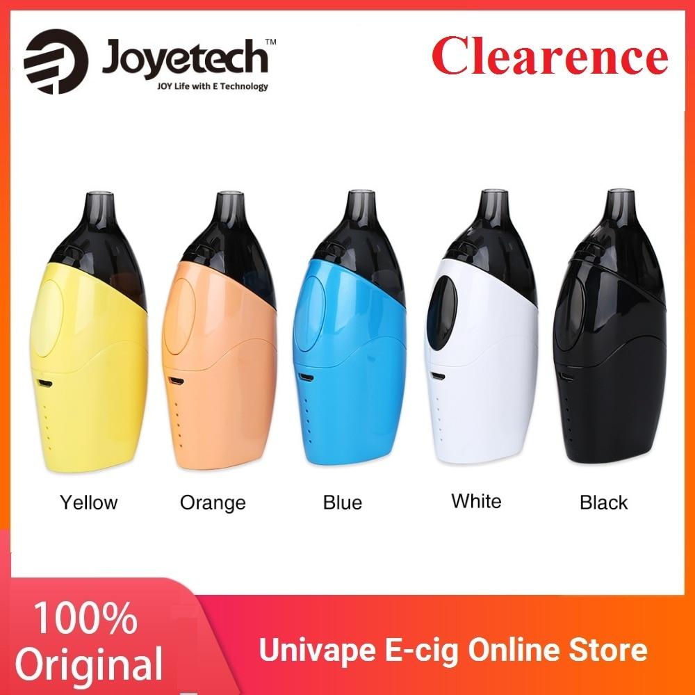 New Year Sale Joyetech Atopack Dolphin Vape Kit 2100mAh Battery 2ml Pod & JVIC System Max 50W Vs Atopack Penguin Kit / Vinci X
