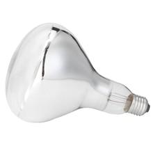 Best Price Infrared Heat Bulb E27 AC220V 275W Anti-explosion