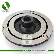 Магнитная ступица сцепления автомобильного компрессора для Daihatsu Terios Boon Sirion 88310 B1070 4471906620 4472605550