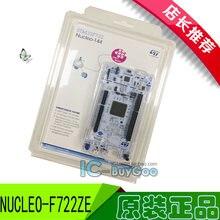 Nucleo f722ze st оригинальная разработка в наличии