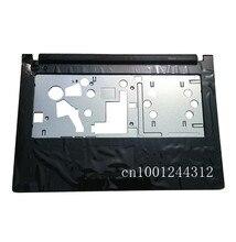 New Original for Lenovo G400S G405S G410S Empty Palmrest Laptop Keyboard Bezel CoverUpper Lid AP0YC000310