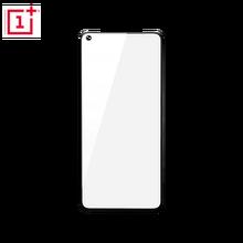 Orijinal OnePlus 8T cam 3D tam kapak temperli cam ekran Pprotector OnePlus 8T tam kapsama koruyucu Film