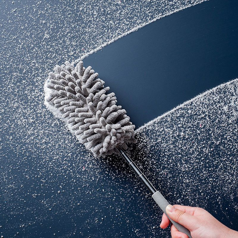 Cepillo ajustable de microfibra suave plumero para hogar 72XF Pistola de agua eléctrica de alta presión para coche de casa, rociador de espuma de agua para lavado de coche, rociador de agua, rociador de agua