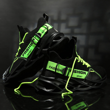 Men Sneakers Mesh Jogging Shoes Size 39-46 Male Breathable Running Shoes Low Top Shoes Men's Sports Shoe 6 Colors Fashion Shoes fashion flyknitting summer men sports shoes colorful letter decor running jogging shoes breathable mesh upper sneakers