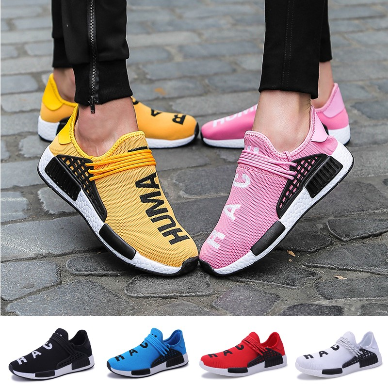 New Mens Womens Ultra Light Breathable Sports Shoes Running Comfortable Mesh Lovers Sneakers
