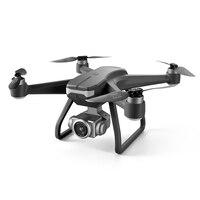 Drone Eachine e 4DRC F11 professionale con Mini doppia fotocamera HD GPS 5G WIFI FPV motore Brushless 4CH RTF RC Quadcopter Dron giocattoli