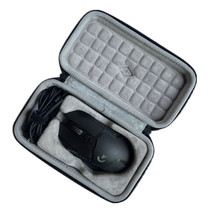 New Fashion Carrying Case Cover for Logitech G502 WIRELESS Mouse Box Storage Bag