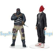 Judai – figurine Sega PM en PVC, 20cm, figurine originale, Anime Dorohedoro, Caiman, Kaiman, Shin, modèle d'action, jouets pour noël