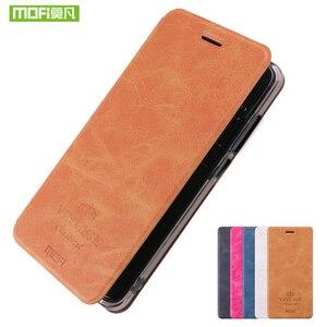 Чехол для XIAOMI MI9T, силиконовый Роскошный кожаный флип-чехол 360, Оригинальный чехол Mofi для XIAOMI MI9T Pro, чехол для телефона XIAOMI MI 9T