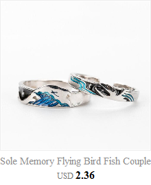 925 Sterling Silver Fresh Sweet Branch Leaf Temperament Personality Fashion Female Trendy Resizable Opening Rings SRI025