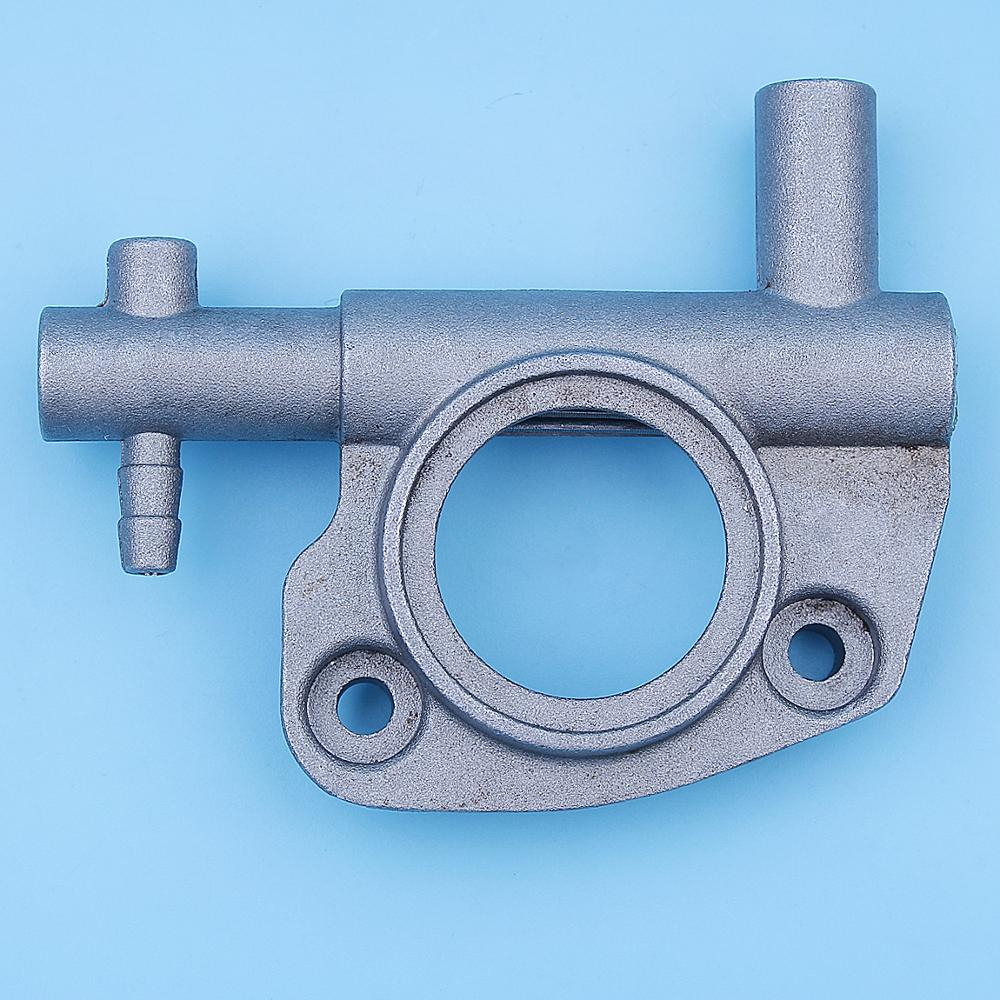 Oil Pump Assy For Stihl Oleo Mac 936 937 940 941 947 952 GS440 GS370 SPARTA 36 38 43 44 EFCO MT440 Trimmer Chainsaw 50180007AR