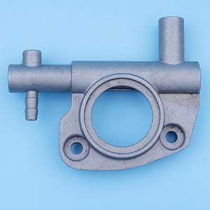 Image 1 - Öl Pumpe Assy Für Stihl Oleo Mac 936 937 940 941 947 952 GS440 GS370 SPARTA 36 38 43 44 EFCO MT440 Trimmer Kettensäge 50180007AR