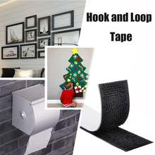 Self adhesive hook and loop tape self pad with 40fp14