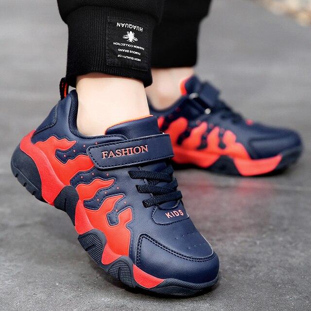 check out b9b39 2776d Kids Sneakers Basketball Jordan Shoes Children Boys Boots high quality  Basket Ball Sport