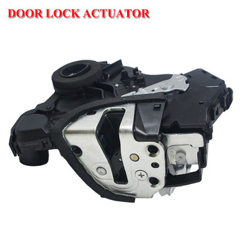 Power Door Lock Actuator Auto Car OEM 69040-02120 6904002120 For Front Left T oyota C amry Scion Multifit image