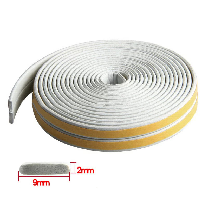 Bathroom Sealing Strip Self-Adhesive Kitchen Caulk Tape Sink Basin Edge Homehold