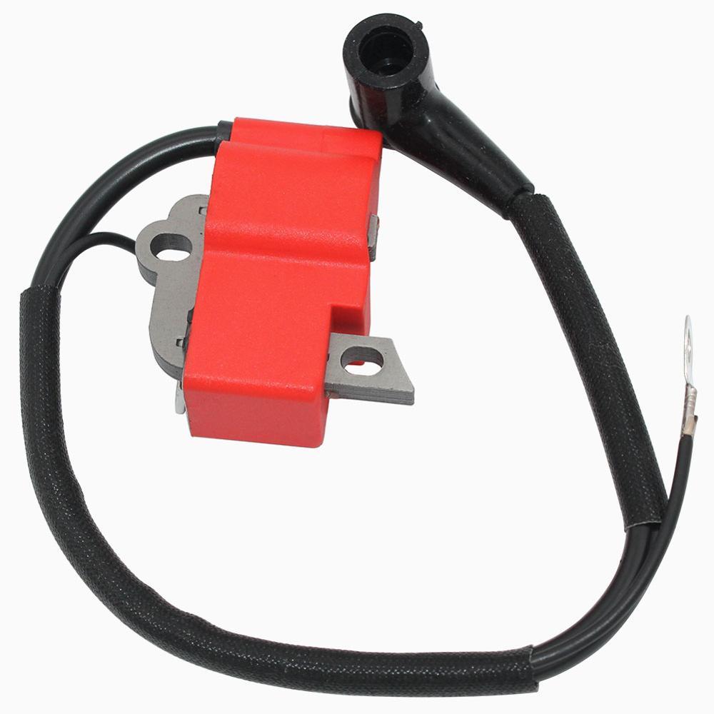 Makita Ignition DCS460 DCS51018 Coil DCS5121R DCS500 For DSC51020 Red DCS510 DCS5121