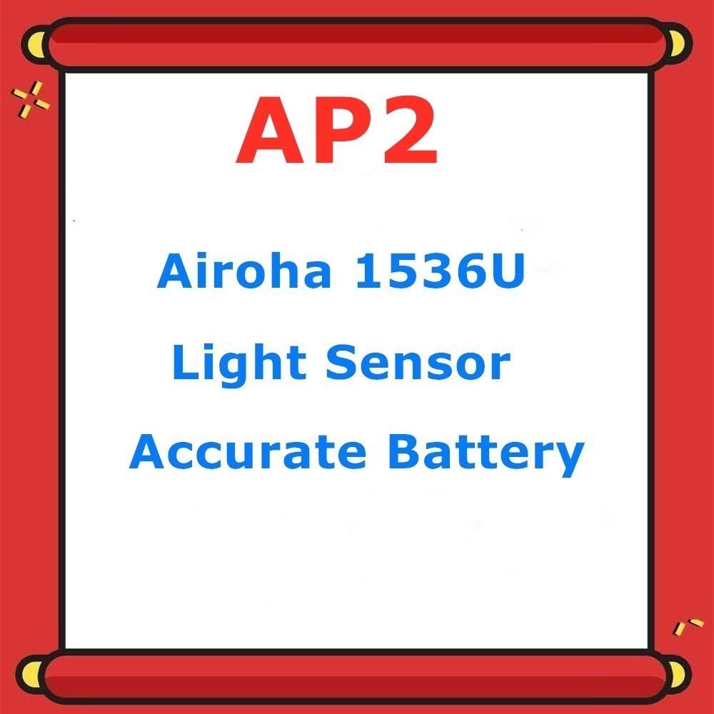 Supercopy auriculares inalámbricos AP2 Airoha 1536U con Sensor de luz y graves profundos, TWS|Altavoces portátiles| - AliExpress