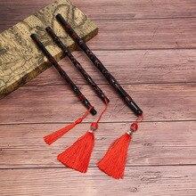 High Quality Flute Professional Woodwind Flutes Musical Instruments F Key Chinese Dizi Transversal Flauta