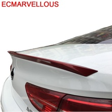 Styling Modification Decoration Wing Parts Accessories Upgraded Auto Automobiles Car Spoilers 15 16 17 18 FOR Buick Vernao