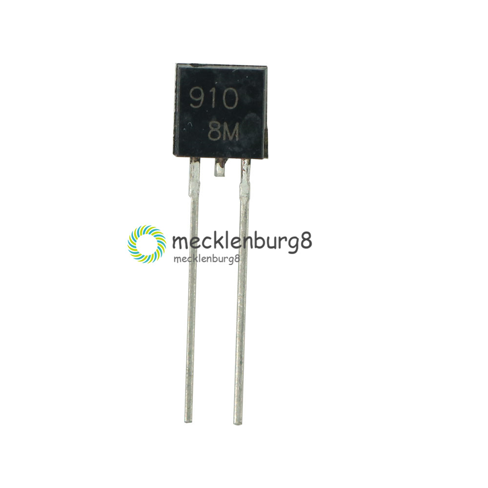 5pcs BB910 910 TO-92 910 TO92S Varactor Diode Original New