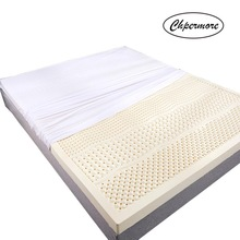 Tatami Mattress Latex King Queen Chpermore 100%Natural Double-Hotel Twin Single Full-Size