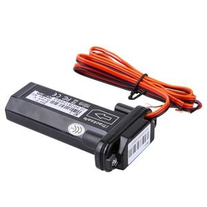 Image 2 - самый дешевый микро мини gprs gsm сигнализация мотоцикл кабель gps трекер локатор автомобиля трек трекер для автомобиля слежение jeepies follower вибратор датчик брелок автосигнализации мониторa8 tk102b gt06 st 901