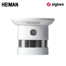 HEIMAN Zigbee Fire alarm…