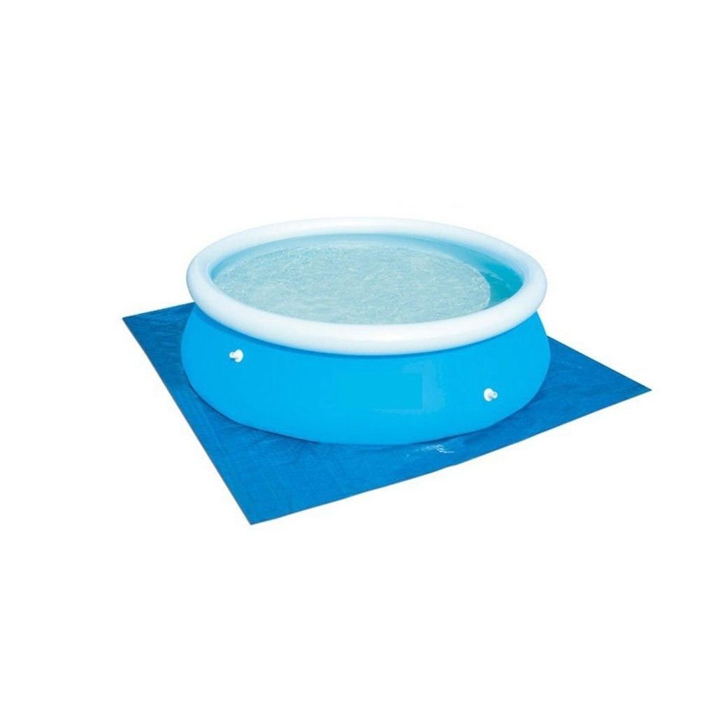 Gran piscina de tamaño ronda tela labio cubierta a prueba de polvo piso tela Mat para Villa para exteriores Jardín piscina Palo de billar de eje de arce de carbono 3142 Poos 10,8/11,75/13mm punta uni-loc QR eje de bala con Protector de articulaciones