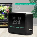 Intelligent Automatic Watering System For Garden Spray Irrigation System Timed Aquarium Spray Landscaping Irrigation Equipment