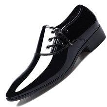 Mazefeng Luxury Men's Oxford Shoe