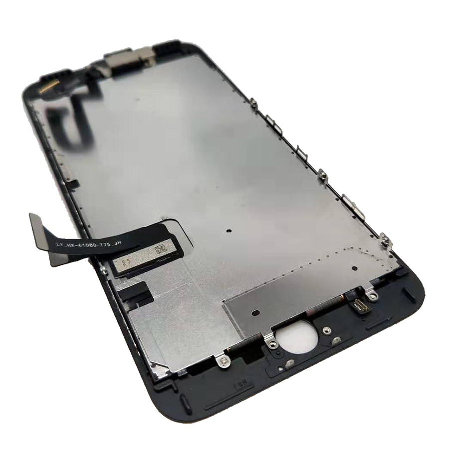 H85bac33359164bac9f78e044352f521bq For iPhone 7/7 Plus LCD Full Assembly Complete AAA+ LCD  With 3D Touch Screen Replacement Display for iphone 7/7Plus LCD Camera