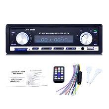 Автомобильный радиоприемник стерео плеер цифровой bluetooth