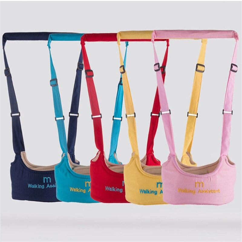 Baby Walker Toddler Harness Assistant Backpack Leash For Children Kids Strap Learning Walking Children's Belt Baby Items Safety