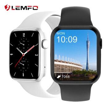 Смарт-часы LEMFO DT100 1