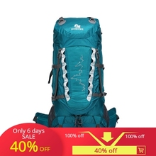 New Mountaineering Bag Large-capacity Sports Travel Outdoor Backpack