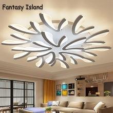 Новые искусственные осветительные приборы для гостиной столовой