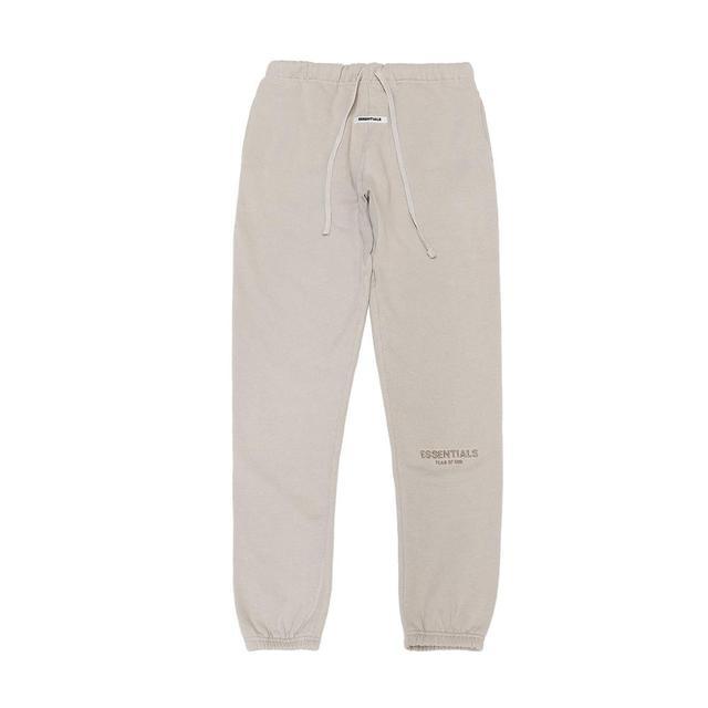 2020 Best Quality Fog Essentials Logo Printed Women Men Jogger Pants Sweatpants Hiphop Streetwear Loose Fit Men Casual Pants 2