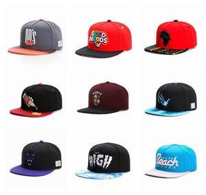 PANGKB Cap Snapback Hat Sun-Baseball-Cap Bone Wholesale Brand Women Casual Adult