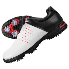 Sneakers Men Shoe-Spikes Tennis-Shoes Golf-Shoe Waterproof Casual Brands Anti-Slip Breathable