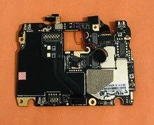 Original mainboard 4G RAM + 64G ROM Motherboard für Blackview BV9600 Helio P70 freies verschiffen