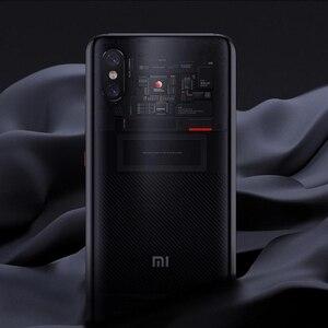 """Image 3 - Xiaomi Mi 8 Pro 8GB 128GB Version mondiale Smartphone Snapdragon 845 6.21 """"AMOLED affichage téléphone portable 12MP double caméra 3000mAh"""