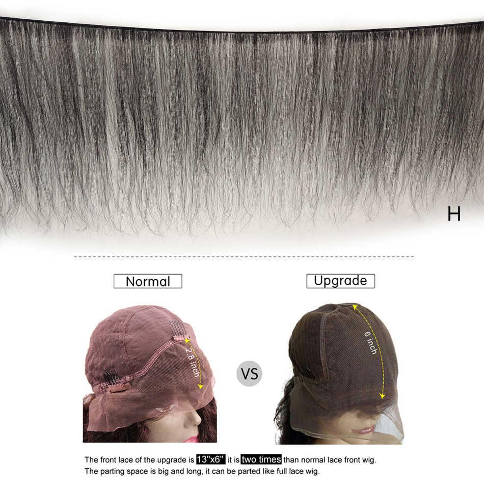Яки прямые поддельные головы человеческие волосы парики 13x6 кружева передние предварительно сорванные Glueless Remy бразильские отбеленные узлы Циндао LUFFY парик