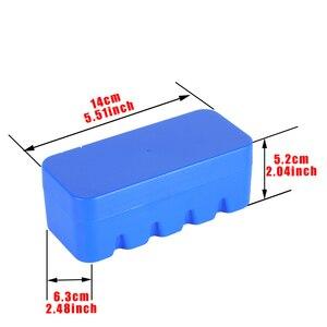 Image 4 - Caja de almacenamiento de película de plástico duro multiformato, 6 colores, 2019, 35mm, blanco y negro, 4x5, funda de película, novedad de 135
