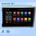 Автомобильный мультимедийный плеер Xonrich  2 Din  Android 8 1  для Volvo S60  V70  XC70  XC90  2000  2001  2002  2003  2004  радио  GPS-навигация  2 Гб ОЗУ