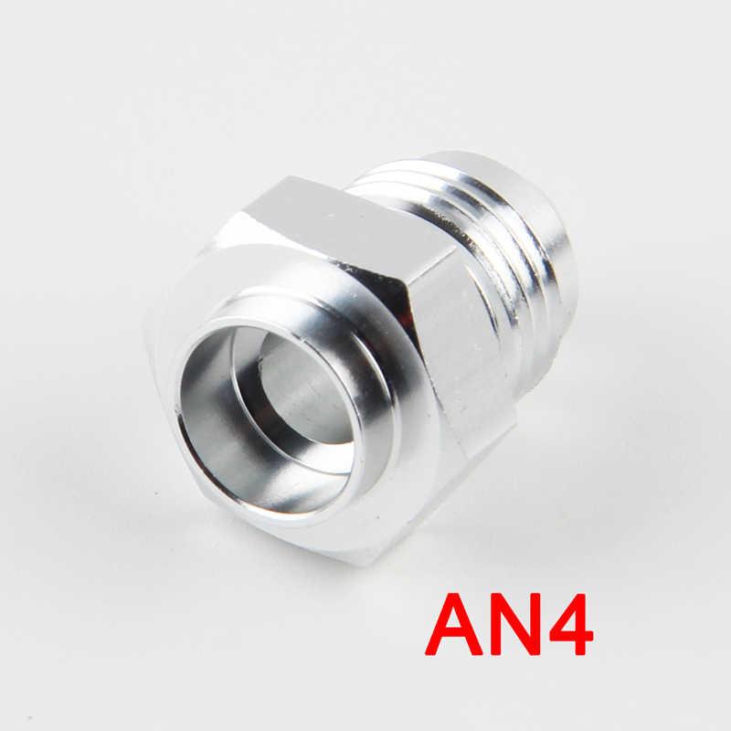 Uniwersalny adapter męski JIC UNF złącze wtykowe złącze wtykowe ze stopu sześciokątnego adapter montażowy 10.60
