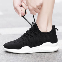 Damyuan 2020 New Summer Fashion Women Lightweight Running Casual Shoes Breathable Comfortable Mesh Mama Gym Shoes Sneakers damyuan usps flat shoes women running shose womens flats casual lightweight comfortable breathable women sports shoes sneakers